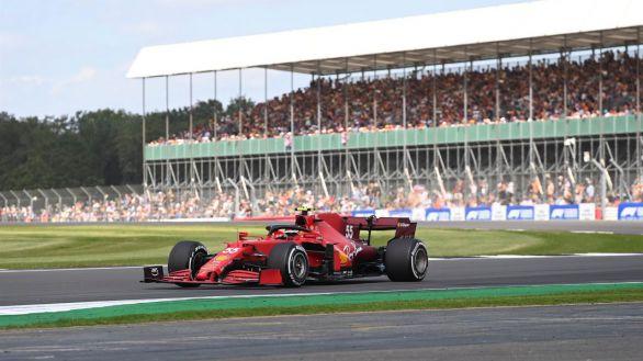 GP Gran Bretaña. Carlos Sainz estalla por una injusticia y la FIA le hace caso