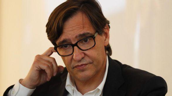 El PSC propone multas de 150.000 euros por promover actos
