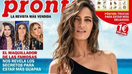 La relación entre Sara Carbonero y Kiki Morente sigue copando las portadas