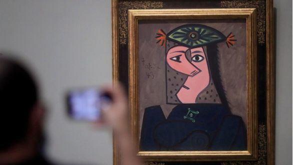 Picasso se codea con Velázquez y el Greco en su vuelta al Museo del Prado