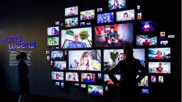 Los videojuegos, protagonistas de la nueva exposición en CaixaForum