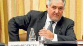 Conde-Pumpido retira de su voto particular las ofensas a los magistrados del TC