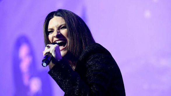 Laura Pausini debutará en el cine protagonizando su propia película