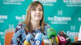 La directora general de Salud Pública del Govern balear, Maria Antònia Font.