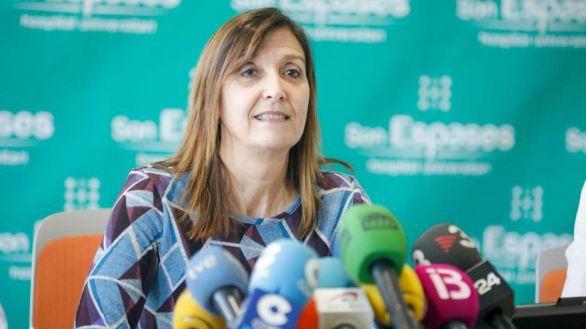 Imputada la directora general de Salud del Govern balear por confinar a estudiantes