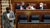 El Gobierno saca adelante la ley de los interinos tras un acuerdo in extremis con ERC