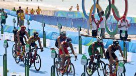 Nuevos deportes: una guía para conocer el relevo mixto de triatlón