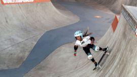 Nuevos deportes: una guía para conocer el 'skate'