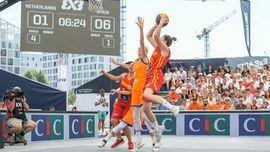 Nuevos deportes: una guía para conocer el baloncesto 3x3