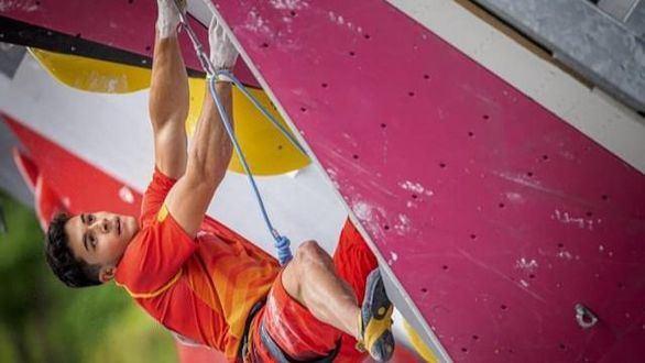 Nuevos deportes: una guía para conocer la escalada deportiva
