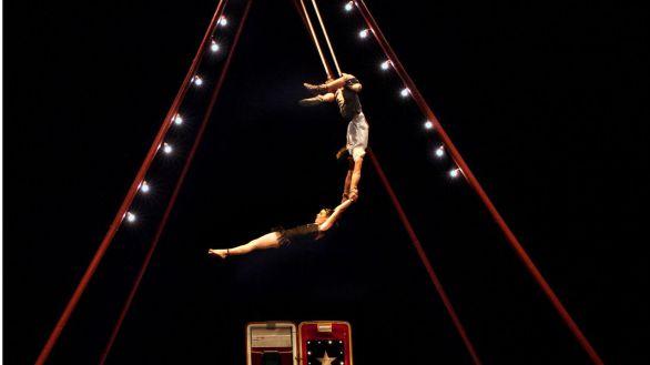 Danza, teatro, música, arte y circo en el Festival Escenas de Verano