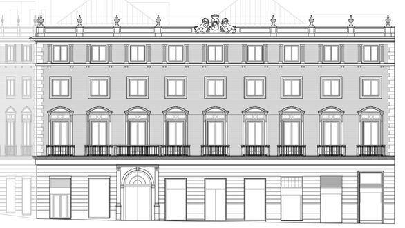 Madrid recuperará el Palacio de Gaviria como centro de exposiciones multiusos
