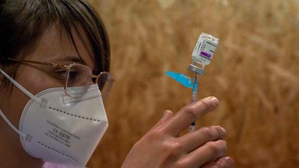 La vacuna de AstraZeneca es