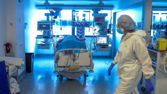 Un nuevo modelo matemático predice el riesgo de muerte de los pacientes covid en UCI