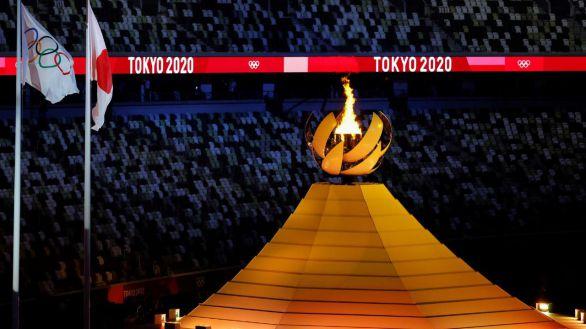 Arrancan los Juegos Olímpicos de la pandemia