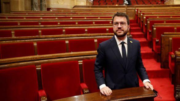 Dimiten tres miembros del Instituto Catalán de Finanzas a horas de activar los avales
