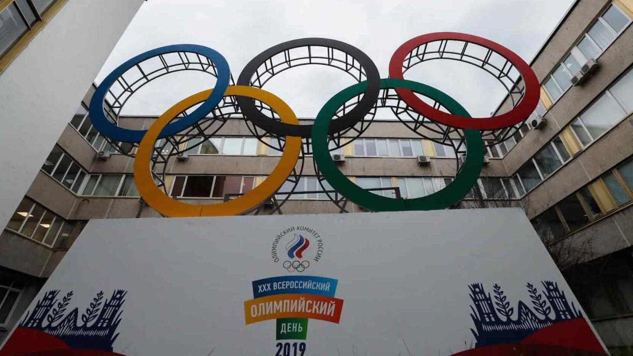 Así alecciona Rusia a sus atletas para regatear preguntas políticas en los Juegos