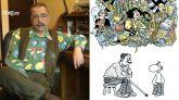 Muere el dibujante Carlos Romeu, fundador de El Jueves