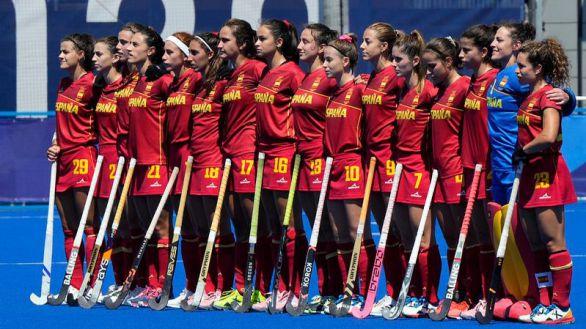 España, con el seleccionador aislado por covid, pierde contra Australia | 3-1