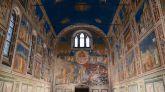 Los frescos de Giotto en Padua y Montecantini Terme entran en la lista de Patrimonio Mundial