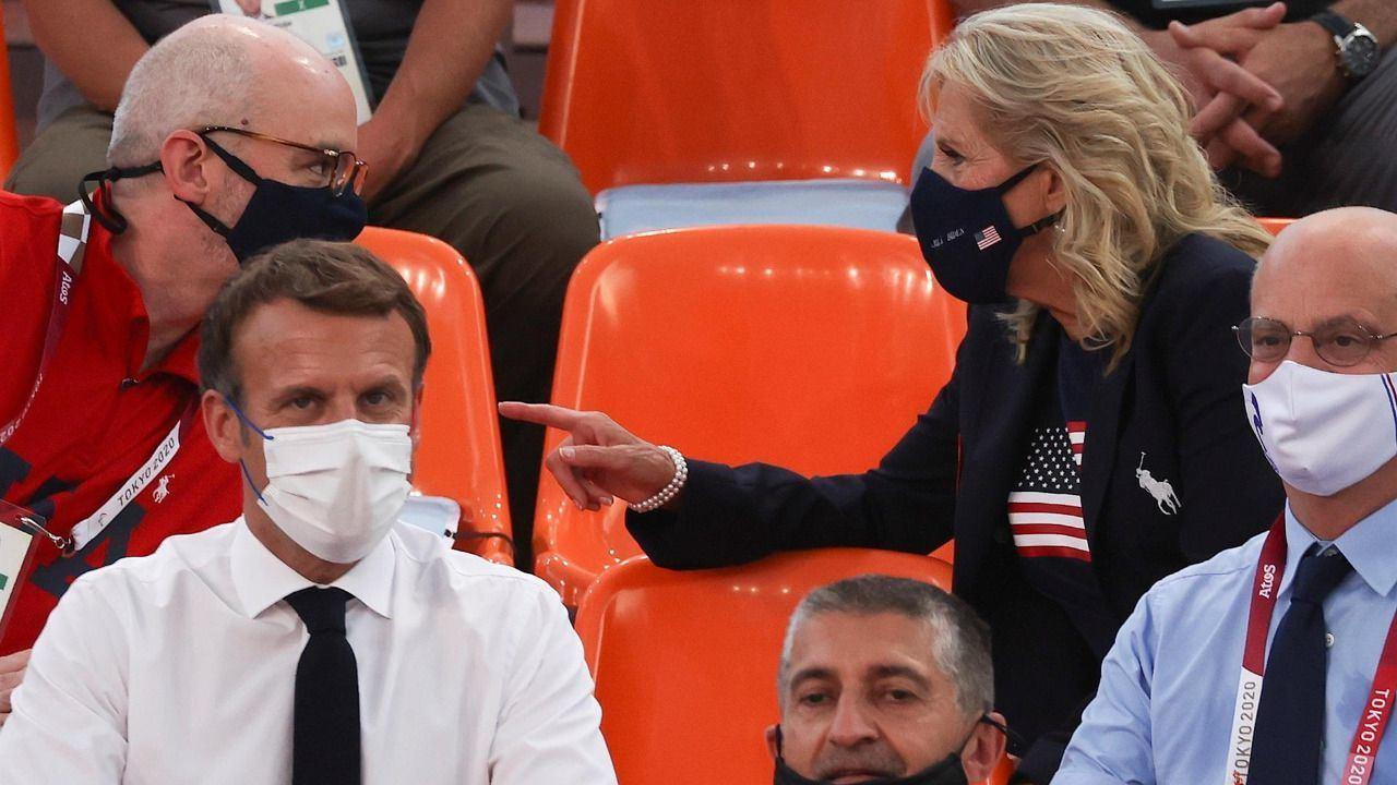 La ceremonia de inauguración de París 2024 será sobre el Sena