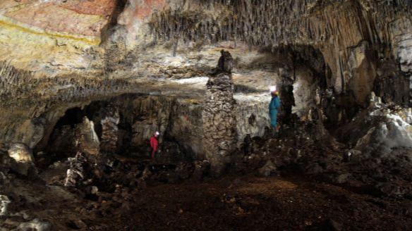 Una lasca de cuarzo adelanta la ocupación en Atapuerca a 1,4 millones de años