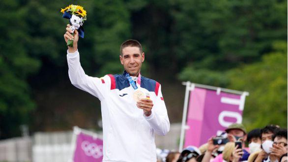 Crónica del día. Segunda medalla para España y relevo histórico en gimnasia