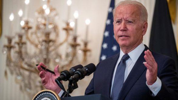 Biden confirma que las tropas de combate de EEUU dejarán Irak a final de año