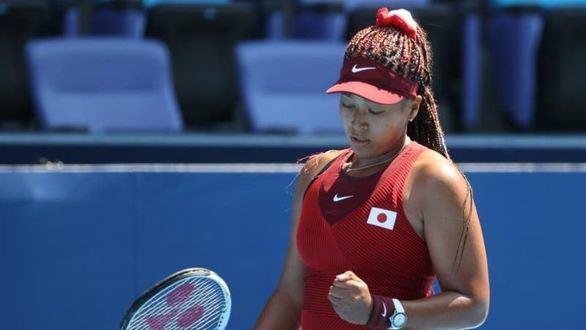 Sorpresón: Naomi Osaka, eliminada en octavos de final