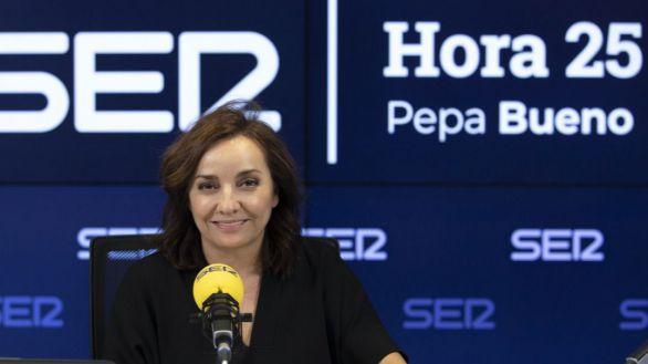 Pepa Bueno, nueva directora de El País en sustitución de Javier Moreno
