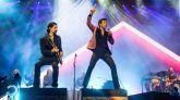 Patti Smith, Carlos Santana y The Killers se unen al megaconcierto neoyorquino