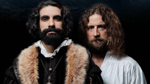 Una obra sobre Magallanes y Elcano llega al teatro en septiembre