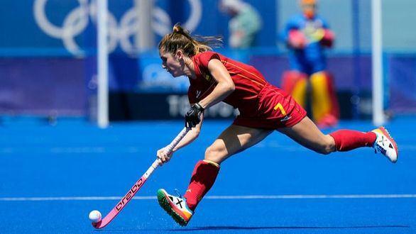 España endereza el rumbo frente a Nueva Zelanda   2-1