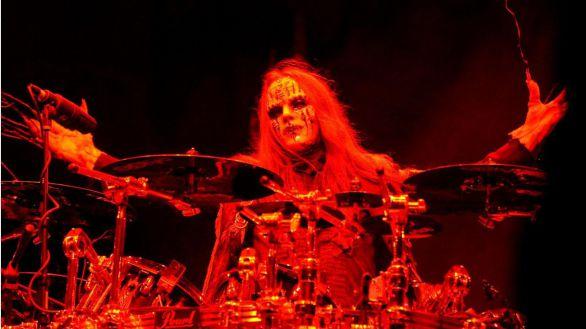 Fallece a los 46 años el exbatería de Slipknot