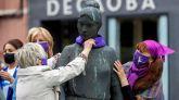 Los comercios podrán ser 'puntos violeta' como lugares seguros para mujeres