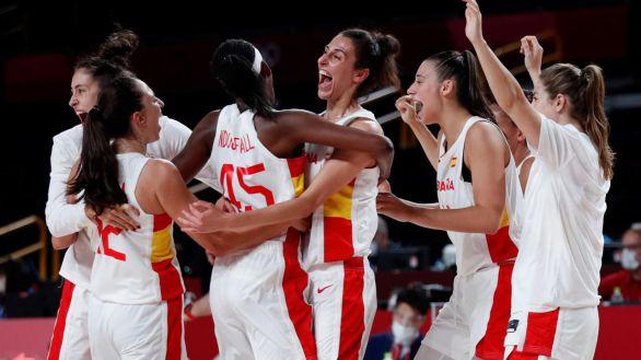 España se cobra ante Serbia la venganza del Eurobasket  85-70