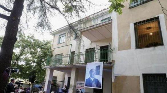 Madrid declarará la vivienda de Vicente Aleixandre Bien de Interés Patrimonial