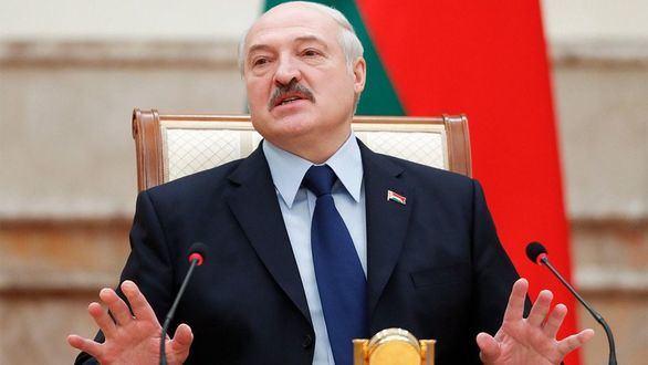 Lukashenko arremete contra los deportistas bielorrusos por sus resultados en Tokio