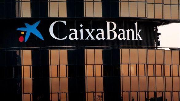 CaixaBank obtiene un beneficio ajustado de 1.278 millones en el primer semestre