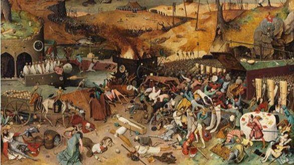 Hallada la cepa más antigua de la peste negra que asoló Europa en siglo XIV