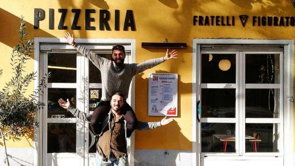 La mejor pizza europea de 2021 se come en Madrid y lleva chorizo de León