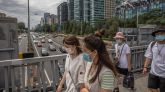 El último rebrote en China es el más amplio desde Wuhan