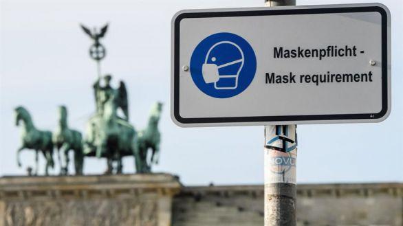 Alemania impone test a los viajeros no inmunizados desde el 1 de agosto
