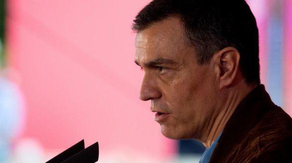 Sánchez demoniza a la oposición: