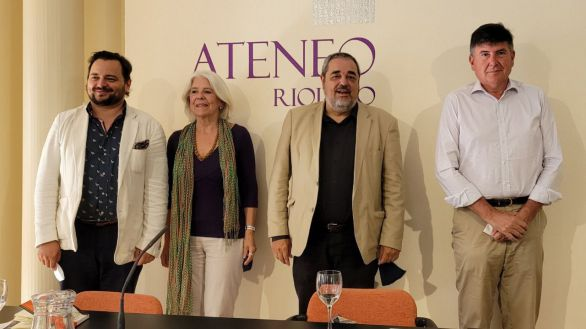 'El Camino de Santiago es vía de sanación y conocimiento'