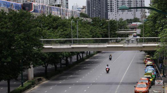 Tailandia se cierra en agosto para frenar su peor brote de covid