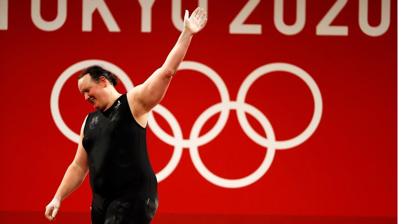 El tempranero adiós de Laurel Hubbard, la primera olímpica transgénero