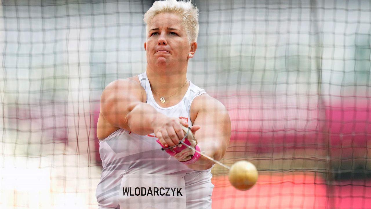 Anita Wlodarczyk, primera atleta en lograr tres oros olímpicos en la misma prueba