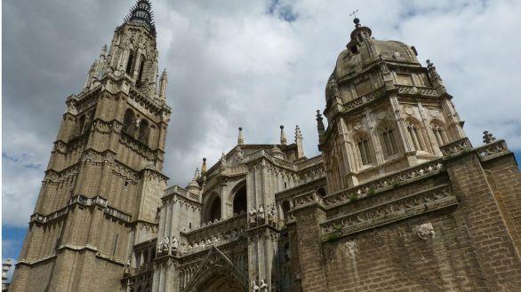 Casi un millón de euros para recuperar la cubierta de la Catedral de Toledo