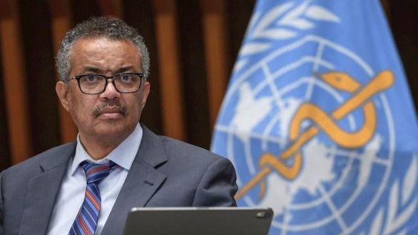 La OMS pide una moratoria mundial a la tercera dosis de la vacuna